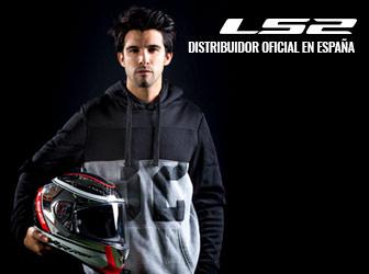 Distribuidor Oficial LS2 en España