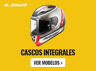 Cascos LS2 integrales