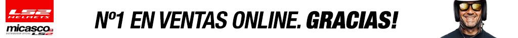 numero 1 venta online