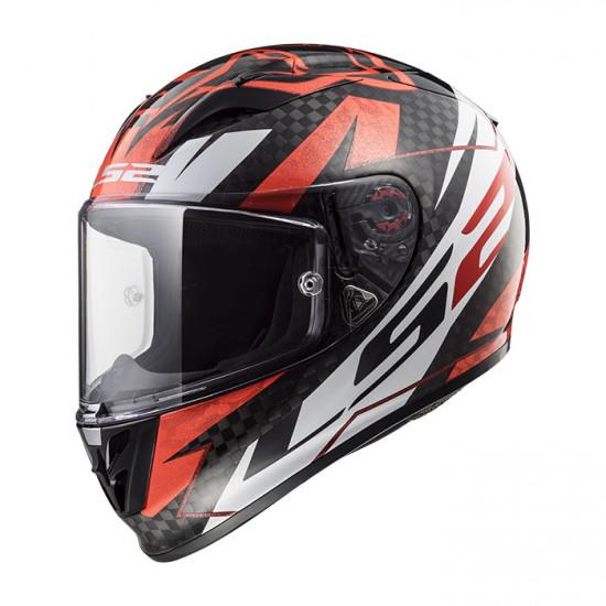 SUPEROFERTA: Casco integral LS2 Helmets FF323 ARROW C EVO Réplica Loriz Baz > REGALO: Pantalla ahumada