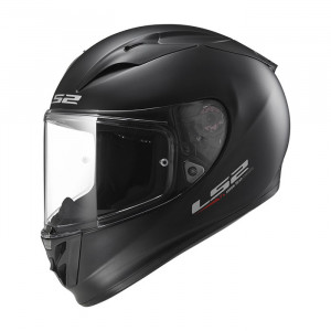 SUPEROFERTA: Casco integral LS2 Helmets FF323 ARROW R EVO Solid Matt Black > REGALO: Pantalla ahumada