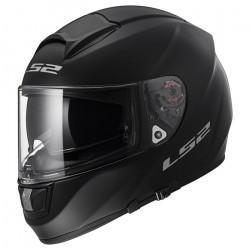 Casco integral LS2 Helmets FF397 VECTOR HPFC EVO Solid Matt Black