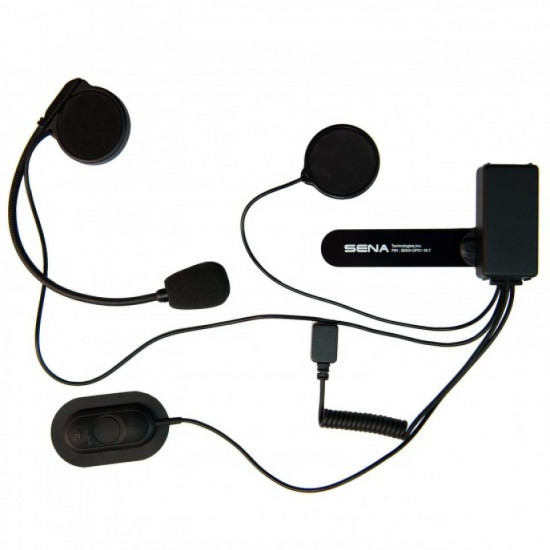 Intercomunicador LS2 Linkin Ride Pal 2 by Sena - AGOTADO