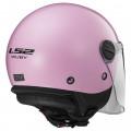 Casco JUNIOR LS2 OF575J WUBY Pink