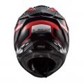 SUPEROFERTA Casco integral LS2 FF327 Challenger GP Black Red