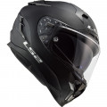 Casco integral LS2 FF327 Challenger Solid Matt Black