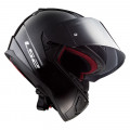 Casco integral LS2 Helmets FF353 RAPID Solid Black