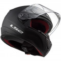 Casco integral LS2 Helmets FF353 RAPID Solid Matt Black