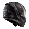 Casco integral LS2 FF390 BREAKER Physics Matt Black Titanium
