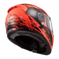 SUPEROFERTA Casco integral LS2 FF390 BREAKER Swat Fluo Orange Black