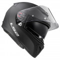 Casco integral LS2 FF390 Breaker Solid Matt Black