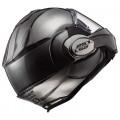 SUPEROFERTA Casco convertible LS2 Helmets FF399 VALIANT JEANS Titanium