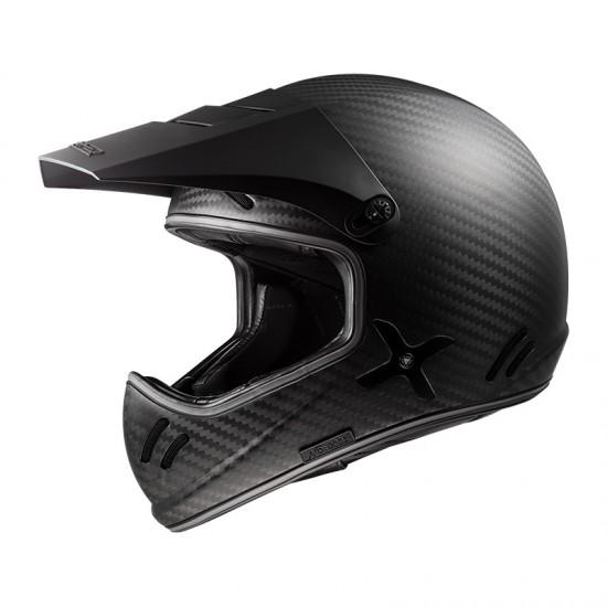 Casco caferacer LS2 Helmets MX471 XTRA