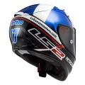 SUPEROFERTA Casco integral LS2 Helmets FF323 ARROW HPFC MCPHEE REPLICA > Regalo: Pantalla ahumada