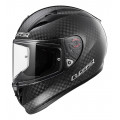 Casco integral fibra de carbono LS2 Helmets FF323 ARROW C EVO Solid Carbon > Regalo: Pantalla ahumada