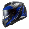SUPEROFERTA Casco integral LS2 FF390 BREAKER Beta Matt Blue