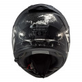 Casco integral LS2 FF390 BREAKER Deft Matt Black Titanium