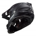 Casco cross/enduro LS2 Helmets MX470 SUBVERTER Noir Matt Black