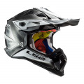 Casco cross/enduro LS2 Helmets MX470 SUBVERTER Power Jeans