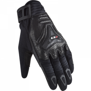 Guantes LS2 All Terrain Black