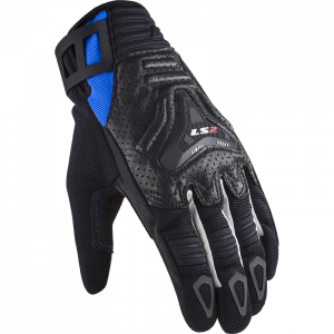 Guantes LS2 All Terrain Black Blue