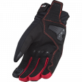Guantes LS2 Jet II Black Red