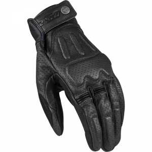 Guantes LS2 Rust Black