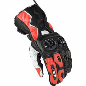 Guantes LS2 Swift Red