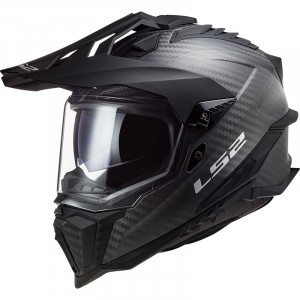 LS2 MX701 EXPLORER C Solid Carbon