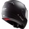 Casco integral LS2 Helmets FF353 RAPID Solid Matt Black