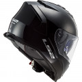 Casco integral LS2 FF800 STORM Solid Black