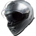 Casco integral LS2 FF800 STORM Solid Nardo Grey