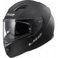 Casco integral LS2 Helmets FF320 STREAM EVO SOLID Matt Black