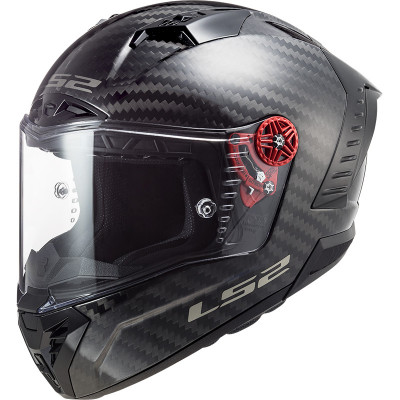 LS2 FF805 THUNDER Carbon