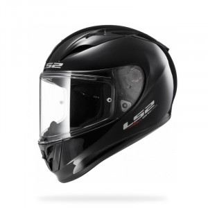 SUPEROFERTA: Casco integral LS2 Helmets FF323 ARROW R SOLID Black