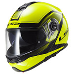 Casco integral LS2 Strobe