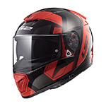 Casco integral LS2 Breaker