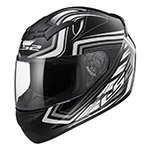 Casco integral LS2 Rookie